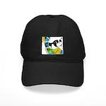 Design 160326 - Poppino Beat Baseball Hat