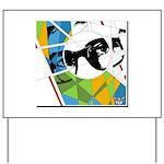 Design 160326 - Poppino Beat Yard Sign