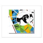 Design 160326 - Poppino Beat Posters