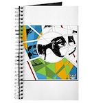 Design 160326 - Poppino Beat Journal