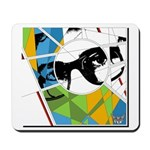 Design 160326 - Poppino Beat Mousepad