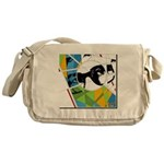 Design 160326 - Poppino Beat Messenger Bag
