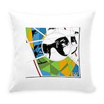Design 160326 - Poppino Beat Everyday Pillow