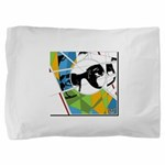 Design 160326 - Poppino Beat Pillow Sham