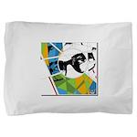 Design 160326 - Poppino Beat Pillow Sham