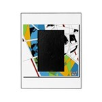 Design 160326 - Poppino Beat Picture Frame