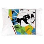 Design 160326 - Poppino Beat Pillow Case