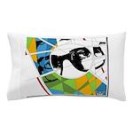 Design 160326 - Poppino Beat Pillow Case