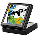 Design 160326 - Poppino Beat Keepsake Box