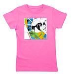 Design 160326 - Poppino Beat Girl's Tee