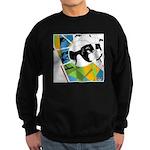 Design 160326 - Poppino Beat Sweatshirt