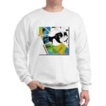 Design 160326 - Poppino Beat Sweatshirt