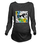Design 160326 - Poppino Beat Long Sleeve Maternity