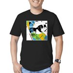 Design 160326 - Poppino Beat T-Shirt