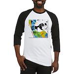 Design 160326 - Poppino Beat Baseball Jersey