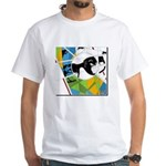 Design 160326 - Poppino Beat T-Shirt