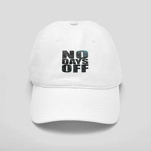NO DAYS OFF Cap