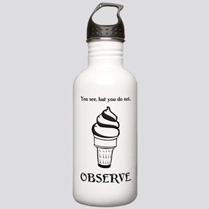 Observe Stainless Water Bottle 1.0L