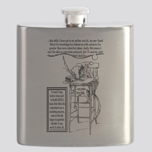 The Experiment Flask