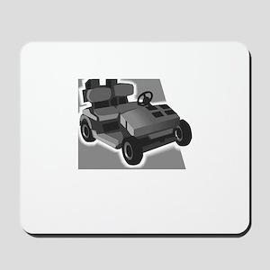 Hobgoblins Mousepad