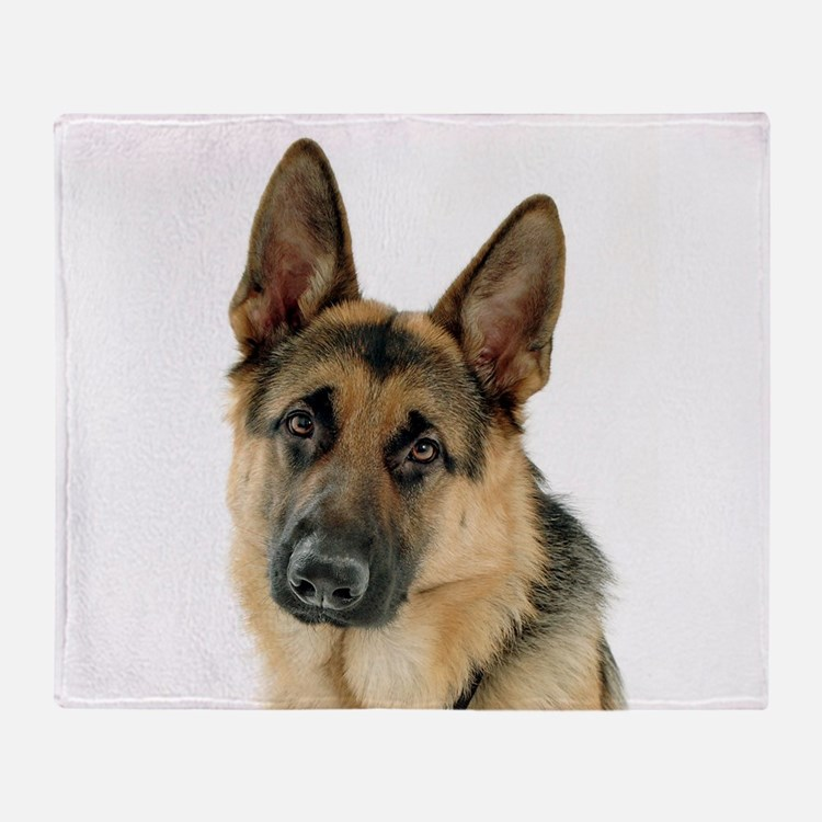 german shepherd blanket gsd throw blankets gsd fleece blankets stadium blankets 3138