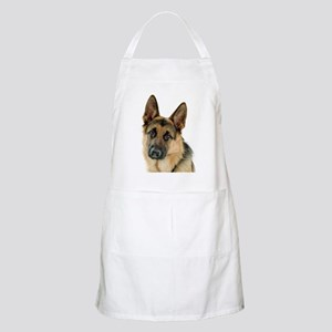 german shepherd Apron