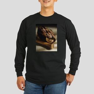 baseball glove Long Sleeve T-Shirt