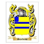 Scarbrow Small Poster