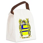 Scarbrow Canvas Lunch Bag