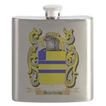 Scarbrow Flask