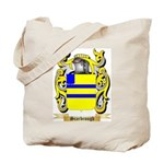 Scarbrough Tote Bag