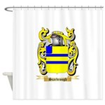 Scarbrough Shower Curtain