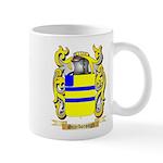 Scarborough Mug