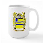 Scarborough Large Mug