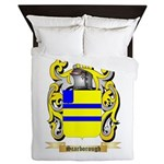 Scarborough Queen Duvet