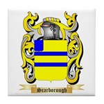 Scarborough Tile Coaster
