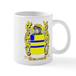 Scarboro Mug