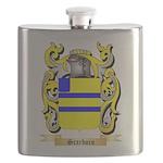 Scarboro Flask