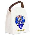 Scanlon Canvas Lunch Bag