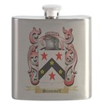 Scammell Flask