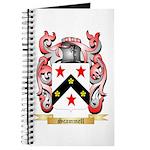 Scammell Journal