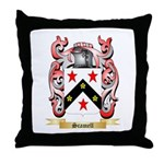 Scamell Throw Pillow