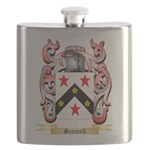 Scamell Flask