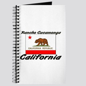 Rancho Cucamonga California Journal