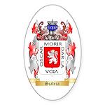 Scalera Sticker (Oval 50 pk)