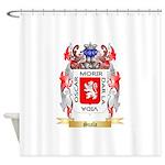 Scala Shower Curtain