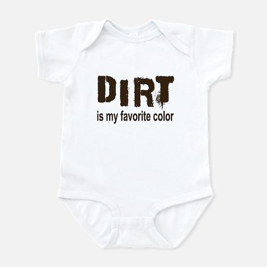 Dirt - my fovorite color creeper