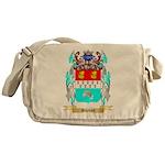 Saynor Messenger Bag