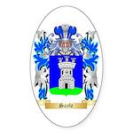 Sayle Sticker (Oval 50 pk)