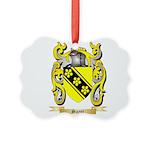 Sayer Picture Ornament